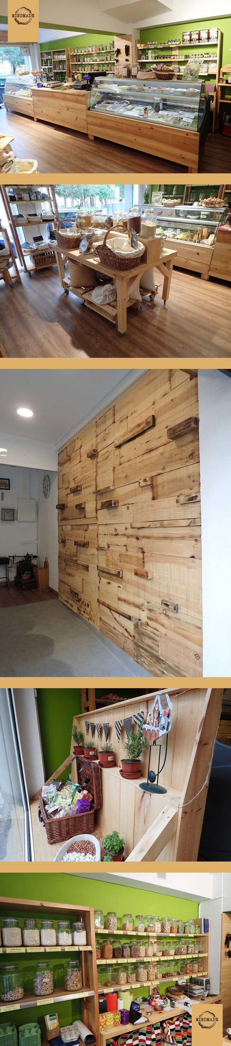 Mejores 10 Im Genes De Proyectos Realizados Muebles Madera  # Hada Muebles Barcelona