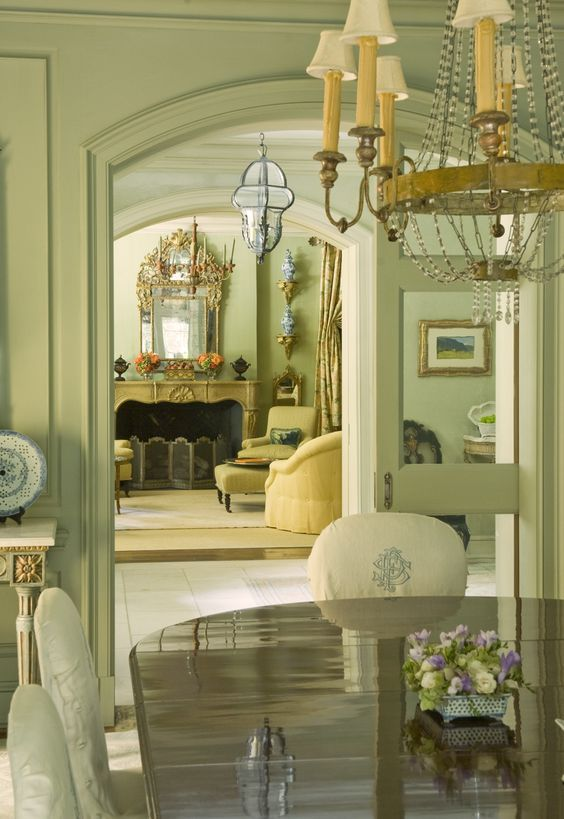 There is no denying that monograms have soared in popularity over the last few years, and they are popping up in all kinds of new places... ...