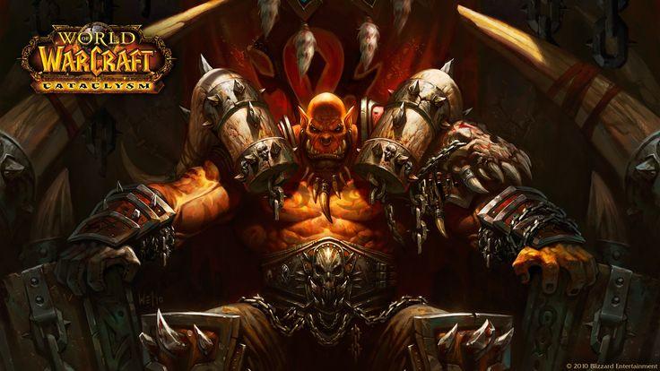 World Of Warcraft Hd Iii Cataclysm Wallpaper with 1920x1080 Resolution - http://www.cartoonography.com/1556-world-of-warcraft-hd-iii-cataclysm-wallpaper-with-1920x1080-resolution.html