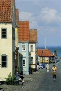 Denmark, Aero Island, Aeroskobing