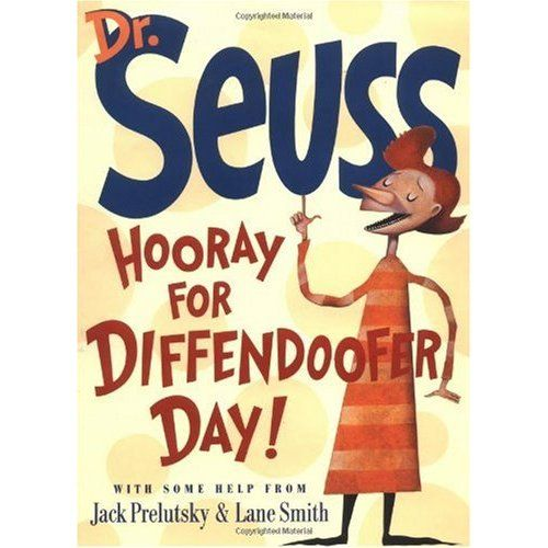 Tried to find this book for a principal who was moving away but it's one you need to order in advance!  Great book about teachers!