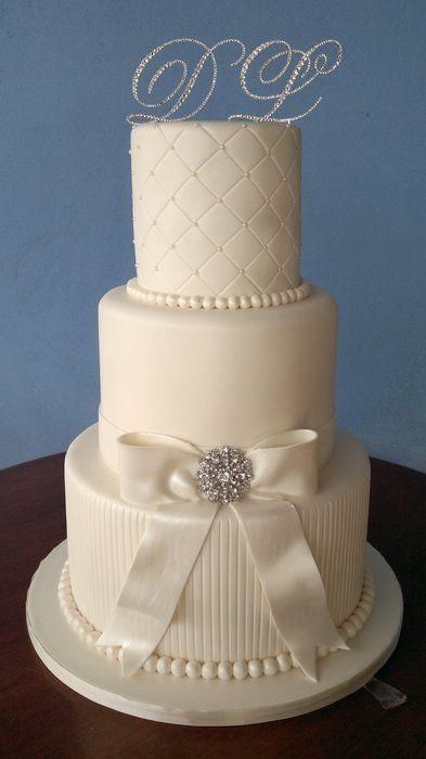 Delaneys Wedding Cakes