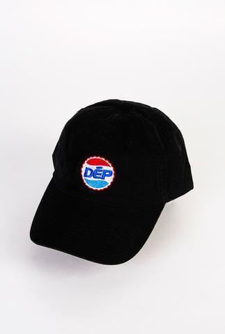 Dep Dad Hat - Main and Local