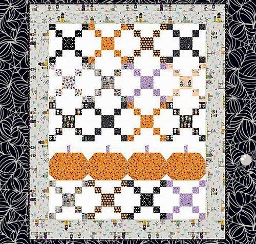 Best 25+ Halloween quilt patterns ideas on Pinterest | Quilt ... : free autumn quilt patterns - Adamdwight.com