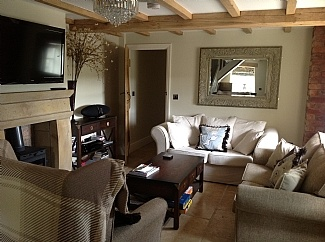 Holiday House in Baslow, Peak District, Derbyshire, England