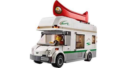 17 best images about autocaravanas y campers juguetes on for Autocaravana playmobil