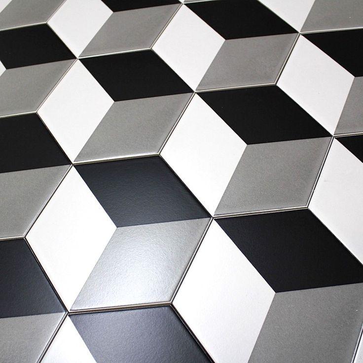 les 37 meilleures images du tableau carrelage et carreaux ciment sur pinterest. Black Bedroom Furniture Sets. Home Design Ideas