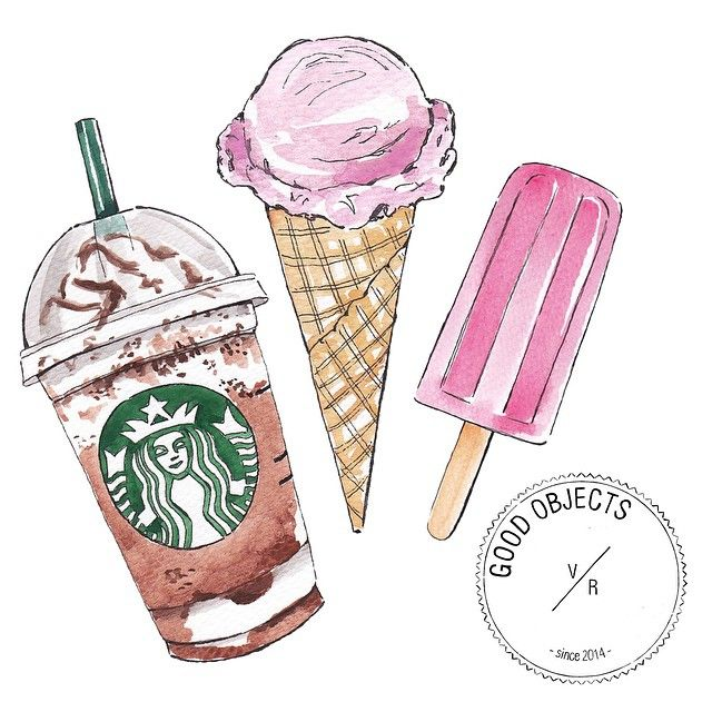 Frappuccino® Blended Beverage from Starbucks Coffee Company