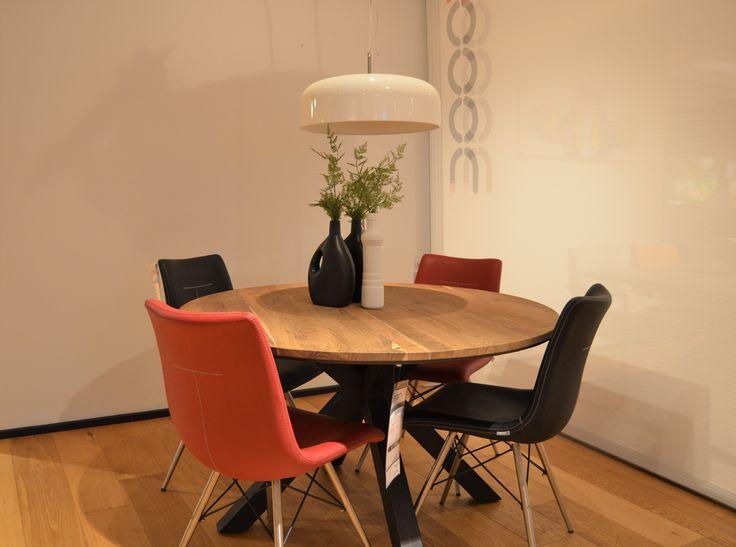 De Colombo tafel van Xooon creëert gezelligheid!