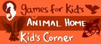 Classical Conversations, week 3 Science. Herbivores - Learn about animals that are herbivores! Kid's Corner Sheppard Software