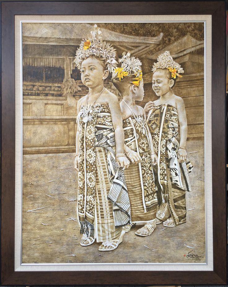 Realis painting  Contact Person: tlp: +62361296904|whatsup: +6289690470730|bbm: 5B917FAC|email: bulanayupainting@gmail.com/bulanayupainting@yahoo.com address: Jl.Raya Batu Bulan no.98,gianyar-Bali