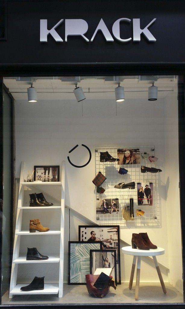 die besten 25 schaufenstergestaltung ideen auf pinterest. Black Bedroom Furniture Sets. Home Design Ideas