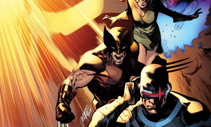 Marvel Reveals Major X Men Events That Led To House Of X The Social Lime Marvel X Men Marvel News
