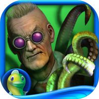 Haunted Halls: Revenge of Doctor Blackmore HD - A Hidden Object Adventure by Big Fish Games, Inc