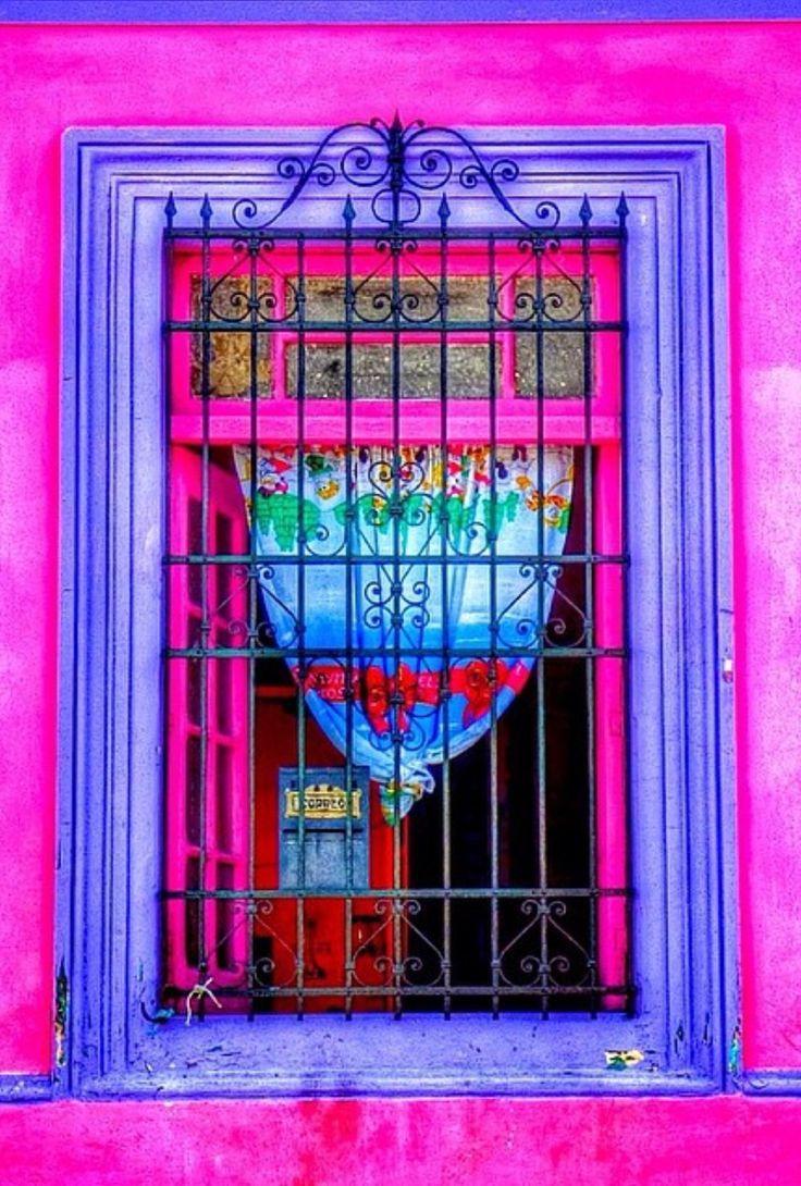 Mexico Travel Inspiration - Mérida, Yucatán, Mexico