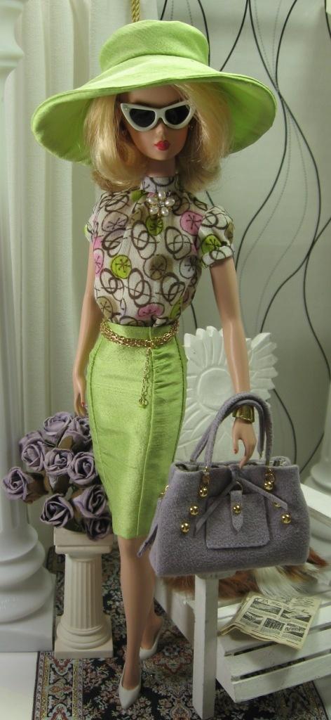 Barbie ~ Silkstone