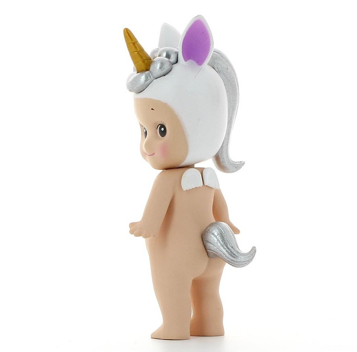 Sonny Angel France aahhhh i want this magical unicorn sonny angel!! @Jenny Castles