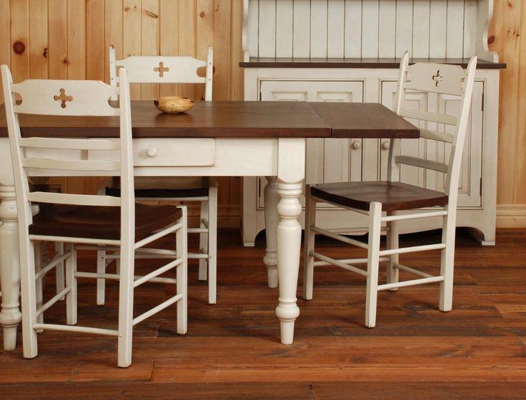 Como pintar muebles de pino estilo vintage buscar con - Muebles restaurados vintage ...