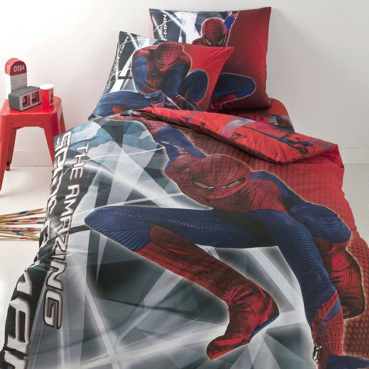 Top 58 ideas about les h ros pr f r s de nos enfants et aussi un peu les n t - Taie d oreiller spiderman ...