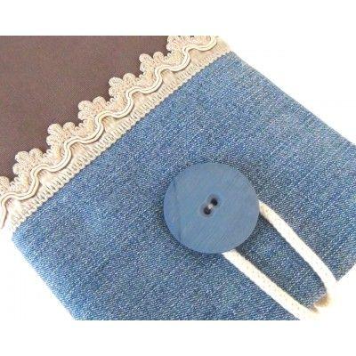"""Handmade 8"""" Tablet /iPad Mini Sleeve"""