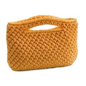 Crochet Bag (video on page)