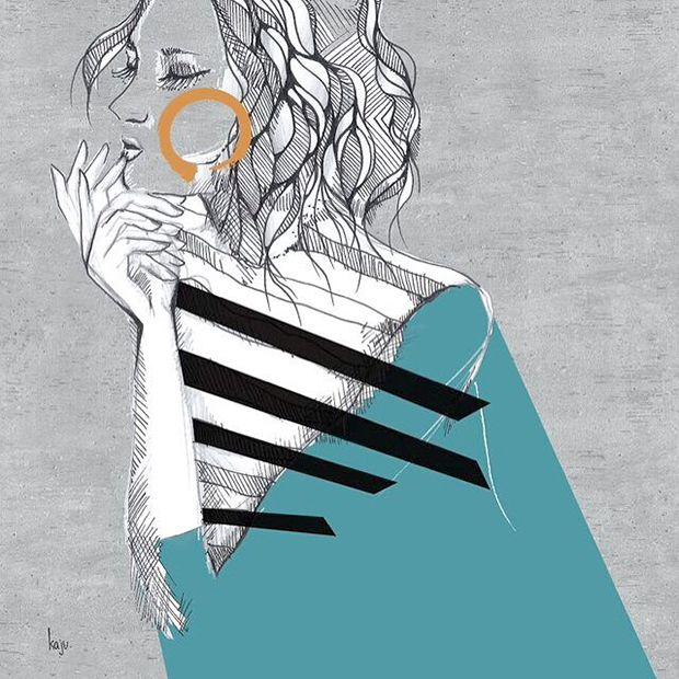 Arte de Kalina Juzwiak