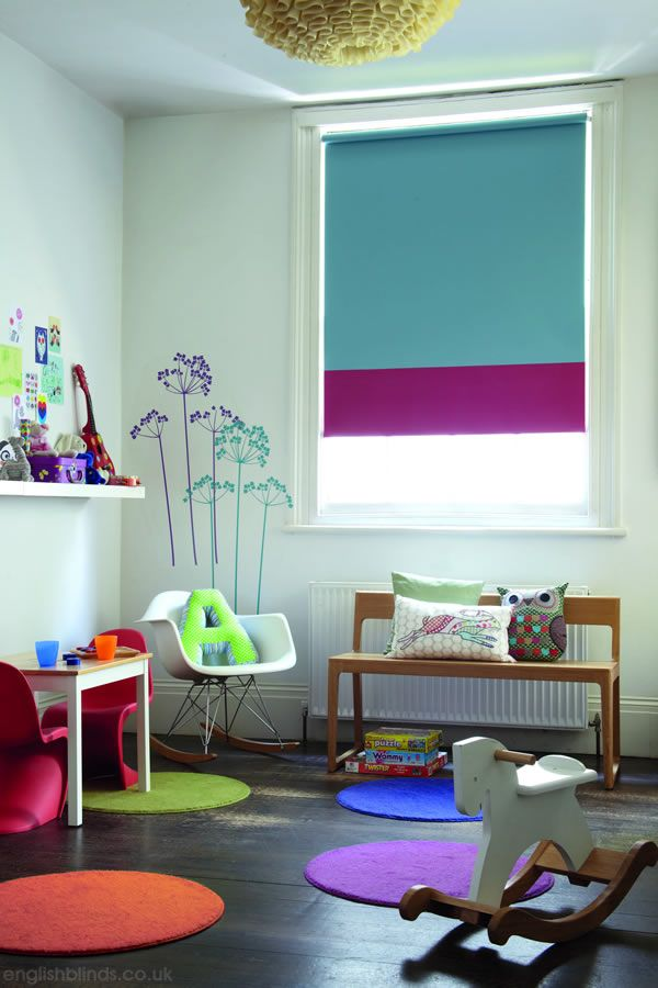 96 Best Images About Roller Blinds On Pinterest Shabby