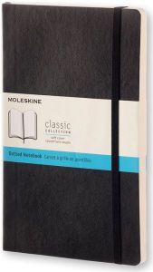 Moleskin Dotted Notebook