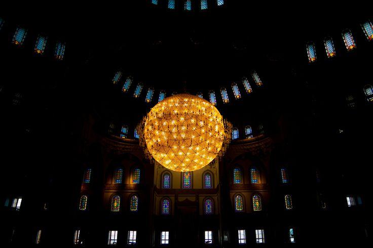 Kocatepe Mosque by Kubilay Çiftçi on 500px