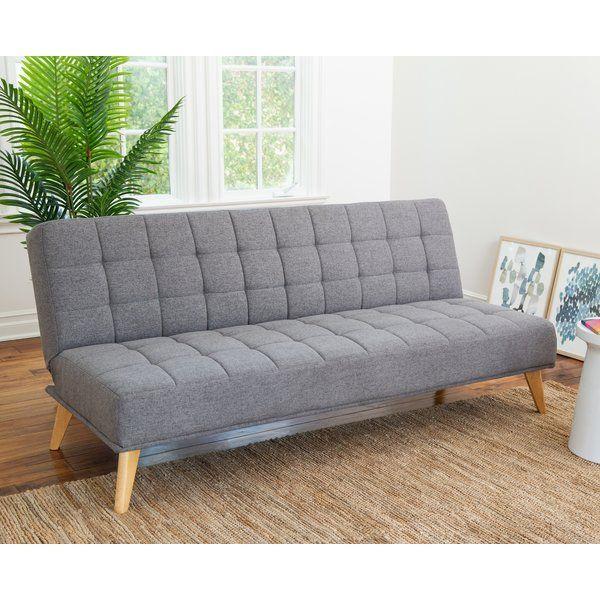 Laprade Convertible Sofa | Camper ideas in 2019 | Sofa ...