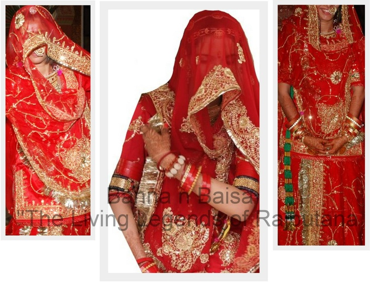 Style of draping duppata