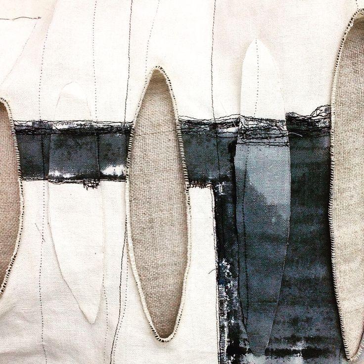 Debbie Lyddon - cloth
