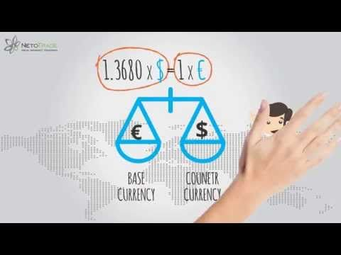 Trading Forex for Beginners: What are Currency Pairs? - YouTube