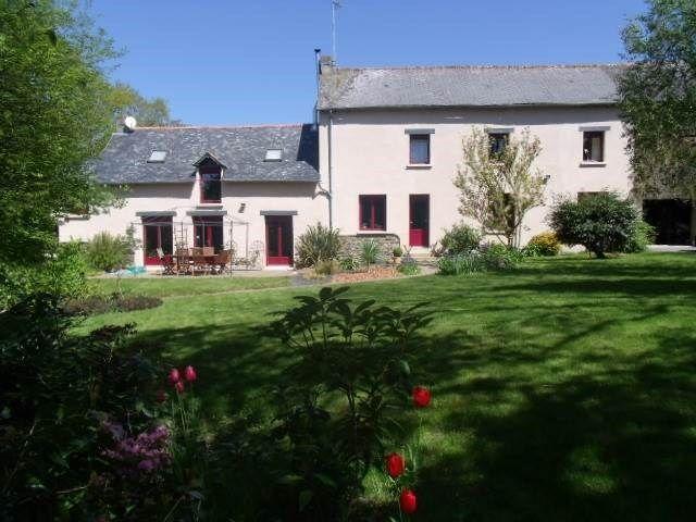 Vente maison 8 pièces 190 m² Montauban de Bretagne (35) - 246200 € - A Vendre A Louer