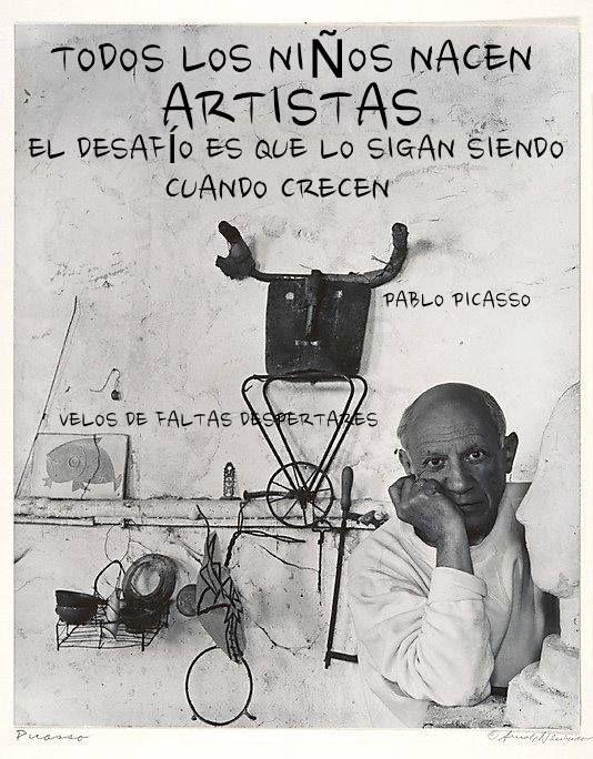 Pablo Picasso *