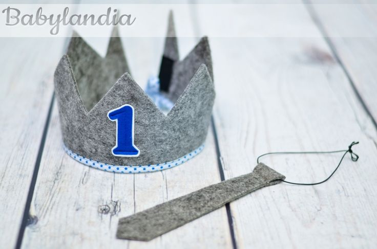 BABYLANDIA :): Roczek małego księcia ;)