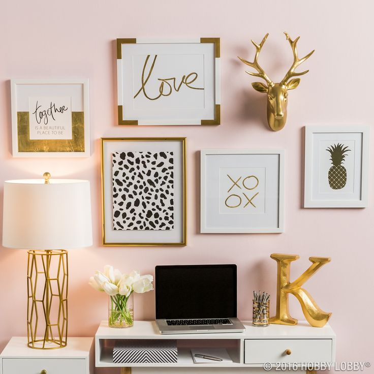 123 Best Gallery Wall Ideas Images On Pinterest Country