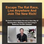 Sharing my latest informational blog post about escaping the rate race...  Escape the rat race – It is a real and sobering existence for countless working class people who don't know any better, but the rat race presents alternative home business lifestyle opportunities…  Learn more at http://markfordsblog.com/the-rat-race-is-a-real-and-sobering-existence/