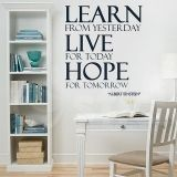LEARN LIVE HOPE: Click to ZOOM