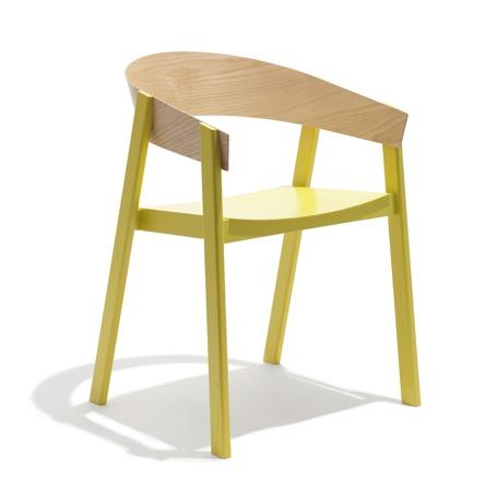 chair by Thomas Bentzen   Danish Crafts