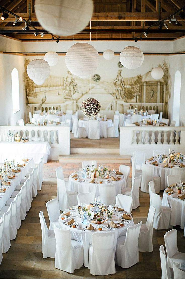 Sandra Und Nicolas Vintage Hochzeit Im Schloss Altenhof