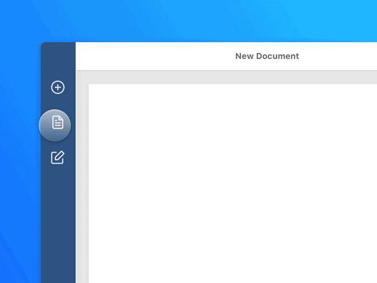 Text editor build