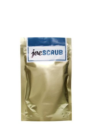 Joe Scrub is a Natural Face Scrub and Natural Exfoliate, stimulate and increase blood circulation, releasing toxins helping to tighten skin.