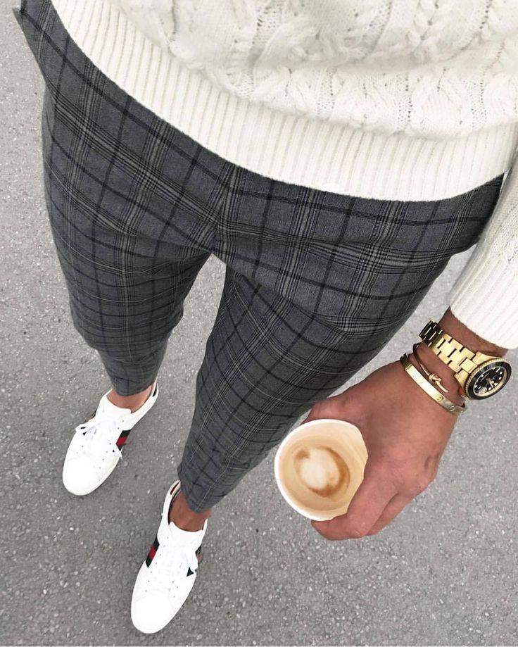 on sale da0ac 5dffe Clifftheman- – #Clifftheman | Men Fashion | Stile für männer ...