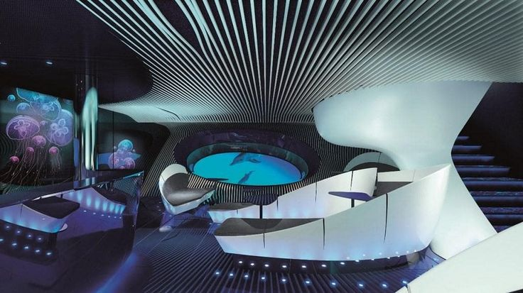 16 best cruising images on pinterest cruises princess cruises and french cruise line ponant is equipping four ships with underwater lounges fandeluxe Gallery