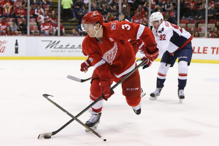 Nick Jensen inks extension with Detroit Red Wings = The Detroit Red Wings confirmed on Monday morning that defenseman Nick Jensen, who has spent 27 games on the Detroit roster this season, has earned a……