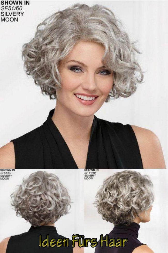 Wonderbaarlijk Haarpflege in 2020 (met afbeeldingen)   Kapsels voor kort haar DA-72