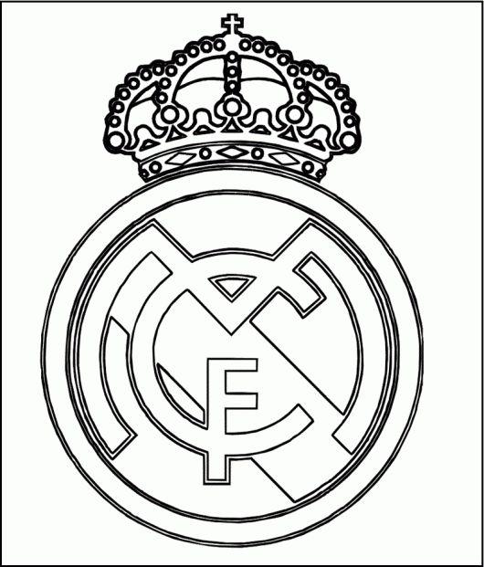 60 best sport coloring page images on Pinterest | Fußball party ...