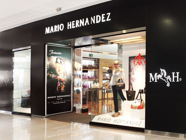 PLATAFORMA ARTISTICA & CULTURAL : HOY EN MARIO HERNÁNDEZ MARROQUINERIA  - LEONARDO O...