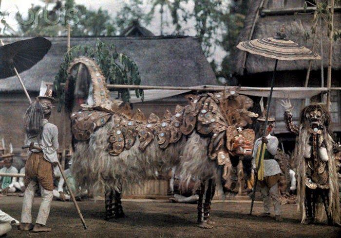 Quixotries: Bali Sebelum Kemerdekaan Indonesia